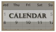 Liberty Family Church Event Calendar